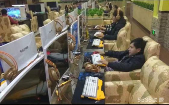 泓嘉共享机械键盘上线,助力网吧降低投入成本