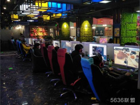 网吧骨灰级玩家对网吧配置、环境的中肯建议
