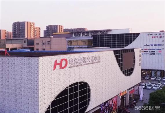 这是一家耗资5000万打造的竞技场——怀德电竞中心