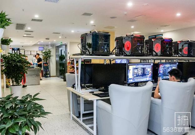 荆州网鱼网咖,这环境这配置你打几分?