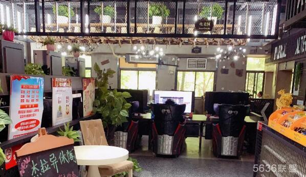 武汉杰拉网咖新店开业,狂欢15天福利不停